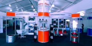 Flextra Expansion Joints
