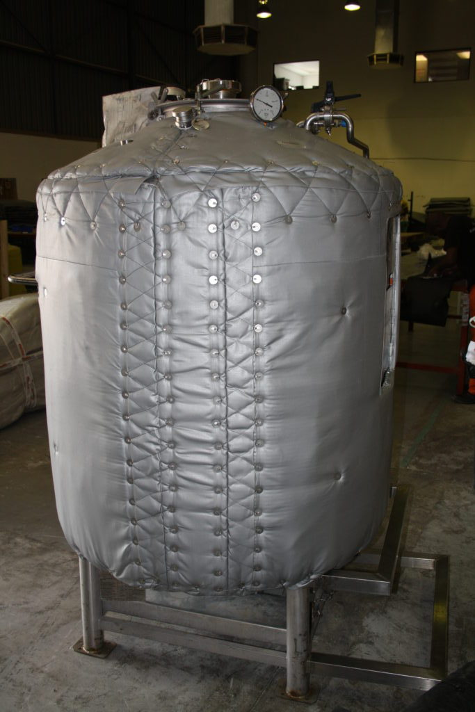 Removable Insulation Covers Products Flextra