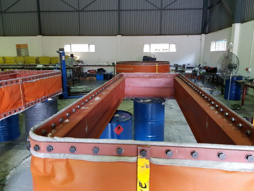 Flextra Complete bolt in unites ready for delivery