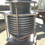 Flextra Internationally approved metal bellows