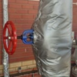 Flextra Personal protection in steam valves