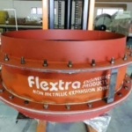 Flextra Weld in unit complete and ready for delivery