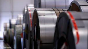 Flextra Steel Import Restrictions