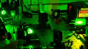 Local Laser Technology