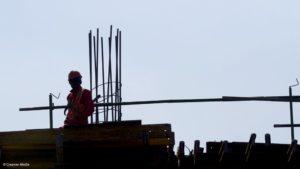 accelerating infrastructure spending