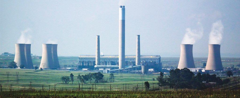 komati power station