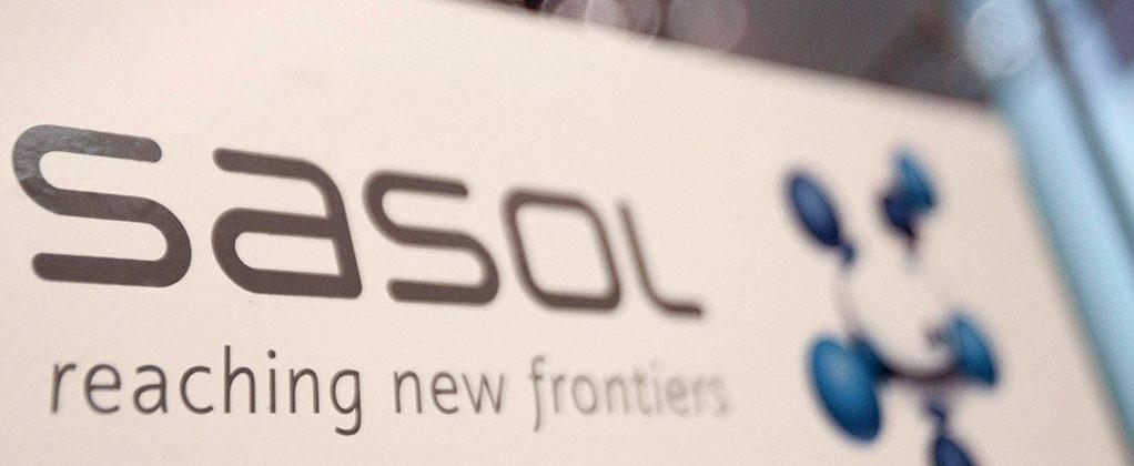sasol earning collapse